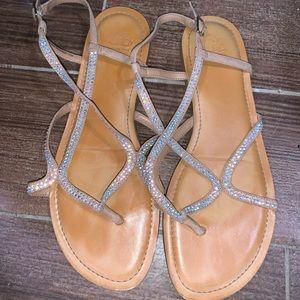 GB Gianni Bini Sandals